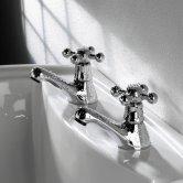 Bristan Regency Bathroom Taps
