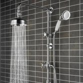 Bristan Shower Heads and Handsets