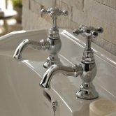 Bristan Traditional Bathroom Taps