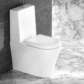 Britton Toilets