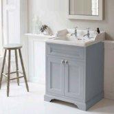 Burlington 65 Bathroom Furniture