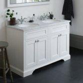 Burlington 130 Bathroom Furniture
