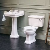 Burlington Bathroom Suites