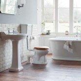 Burlington Complete Bathroom Suites