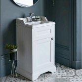 Burlington Fitted Bathroom Furniture