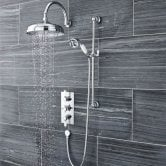 Complete Mixer Showers