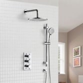Deva Complete Mixer Showers