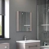 Duchy Bathroom Mirrors