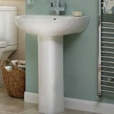 Duchy Bathroom Ranges