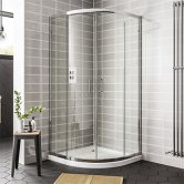 Duchy Shower Enclosures