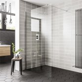Duchy Wet Room Screens