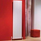 EcoRad Flat Tube 70 Vertical Radiators
