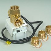 Flow Controls and Motorised Valves