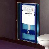 Geberit WC Frames