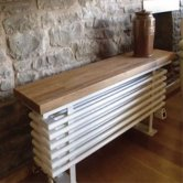 Heatwave Bench Radiators