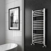Heatwave Towel Rails