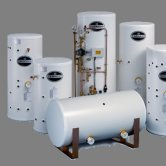 Unvented Mains Pressure Cylinders