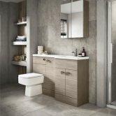 Hudson Reed Combination Bathroom Furniture
