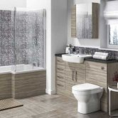 Hudson Reed Fitted Bathroom Furniture