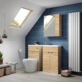 Hudson Reed Fusion Bathroom Furniture