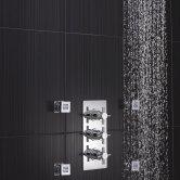 Hudson Reed Shower Valves
