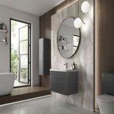 Hudson Reed Solar Bathroom Furniture