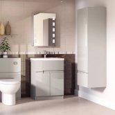 Hudson Reed Urban Cashmere Bathroom Furniture