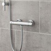 Ideal Standard Shower Valves