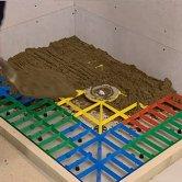 Impey Aqua-Grade Modular Wet Room Floor Formers