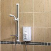 Impey Care Showers and Pumps