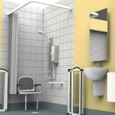 Impey Care Showers