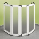 Impey Portable Folding Screens
