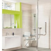 Impey Supreme Shower Panels