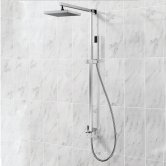 Just Taps Plus Complete Showers