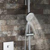 Just Taps Plus Shower Handsets