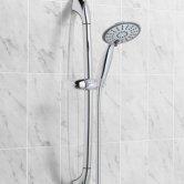 Just Taps Plus Shower Slider Rails
