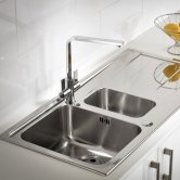 Kitchen Sinks and Tap Pack