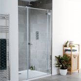 Lakes Cayman Shower Doors