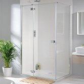 Lakes Tobago Shower Doors