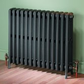 MaxHeat Heritage Cast Iron Radiators
