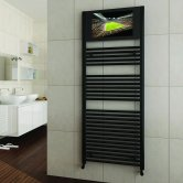 MaxHeat K-Series Designer Towel Rails