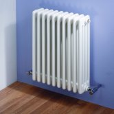 MaxHeat Tubular Column Radiators