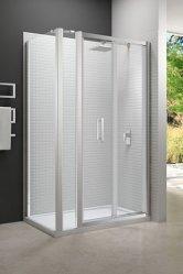 Merlyn 6 Series Shower Doors