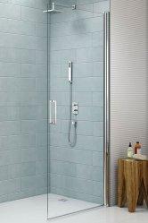 Merlyn 8 Series Frameless Pivot Shower Doors