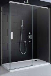 Merlyn 8 Series Frameless Sliding Shower Doors