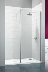 Merlyn 8 Series Swivel Shower Walls