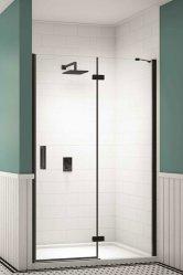 Merlyn Black Shower Doors
