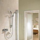 Mira Complete Mixer Showers