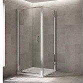 Mira Leap Pivot Shower Doors