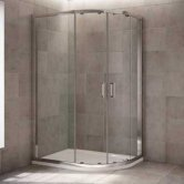 Mira Leap Quadrant Shower Enclosures